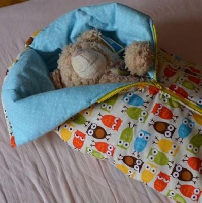 Конверты и одеяла трансформеры для новорожденных