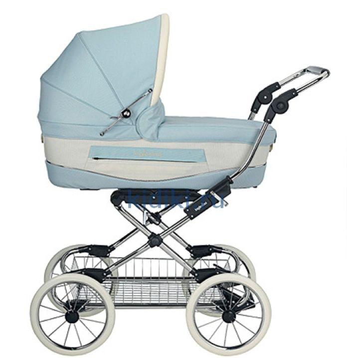 Cамая легкая коляска для новорожденных