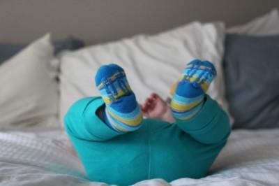 Рост и вес ребенка в 2 месяца