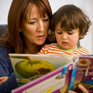parent-and-child-with-book
