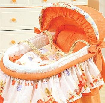 Слинг и переноска для новорожденных