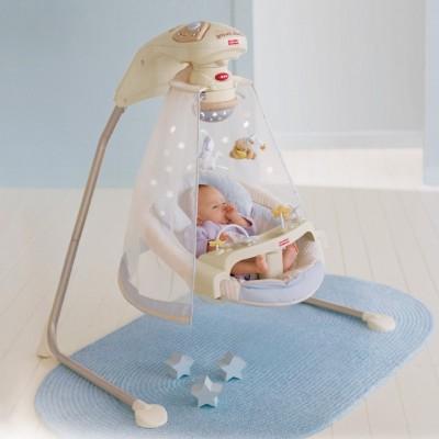 Качели для новорожденных красноярск