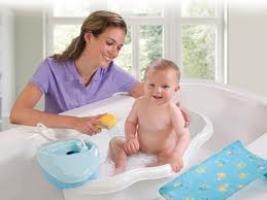 температура для купания новорожденного