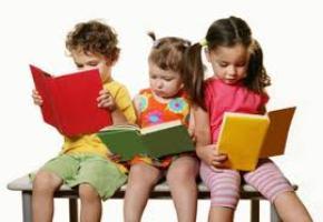 книги для детей 2 лет