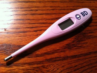 Температура 36 8 при беременности