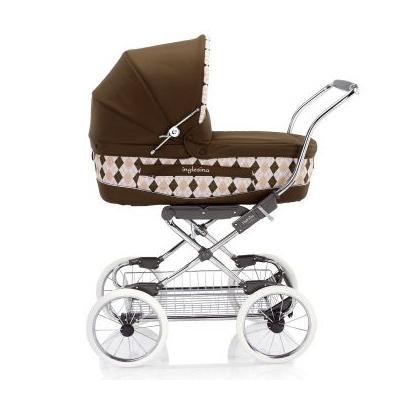 самая легкая коляска для новорожденного