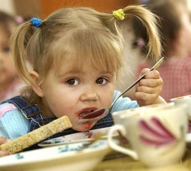питание-детсад