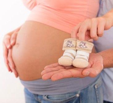 Фото женщин после родов и беременности