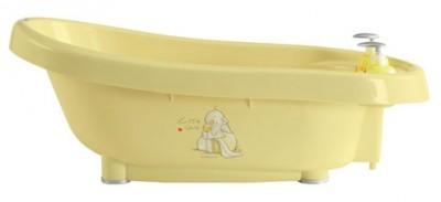 Ванночка для купания новорожденного и другие необходимые вещи