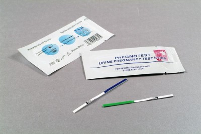 pregnancy-test-strips
