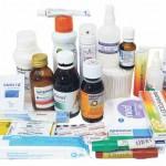 Первая аптечка для новорожденного и ее состав