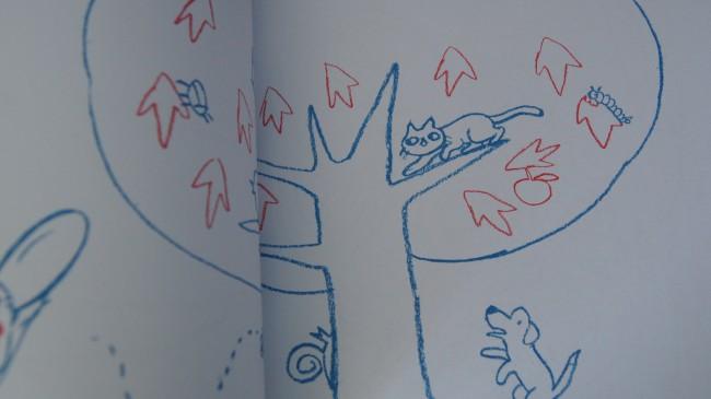 Книга для детей 4-6 лет