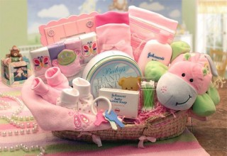 Необходимые вещи для новорожденного летом