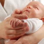 Режим дня новорожденного. Чтобы всем было комфортно