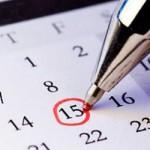 Беременность: все способы рассчитать дату родов