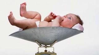 Детей, масса тела которых меньше 2,6 кг относят к маловесным