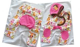 Двумя крупными покупками из перечня самых необходимых для новорожденных вещей будут кроватка и коляска