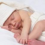 Развитие месячного ребенка и уход за ним