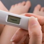 Как рассчитать дату зачатия ребенка и для чего она нужна