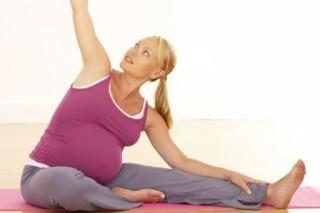 На ранних сроках беременности что нельзя делать