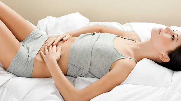 Боли в животе на ранних сроках беременности: виды, причины, симптомы