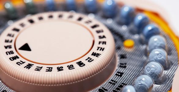 Беременность при приеме противозачаточных. Реально ли?