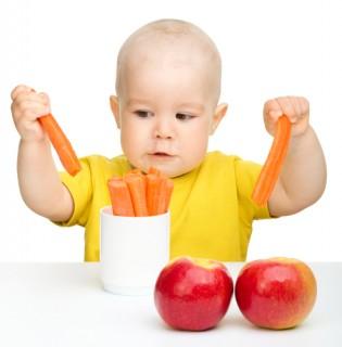 Одним из самых важных витаминов для грудничков есть D3