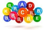 Какие нужны витамины для детей, которых еще кормят грудью?