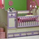 Практическое пособие по выбору детской кроватки для новорожденного