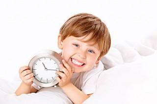 В возрасте одного года большинство малыше переходят на один дневной сон