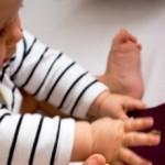 Получаем документы для новорожденного