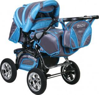 Вес коляски один из наиболее важных факторов именно для родителей ребенка
