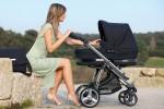 Как выбрать удобную и не дорогую коляску трансформер для новорожденного