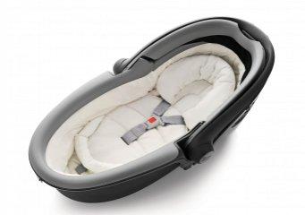 Сумка-переноска для новорожденного – это удобно и легко