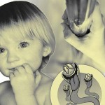 Лямблии: симптомы и лечение у беременных женщин и детей