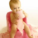 Что делать, если у ребенка рвота и понос без поднятия температуры