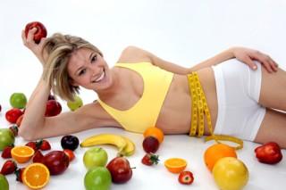 Во время беременности практически каждая женщина набирает лишние килограммы