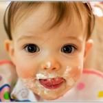 Польза и вред манной каши для детей