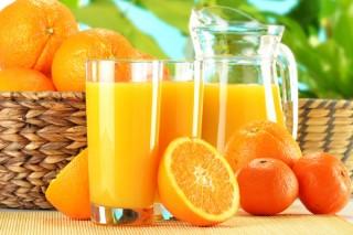 Кроме предотвращения авитаминоза мандарин способен снизить или предотвращать последствия токсикоза