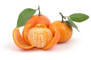 Второй группой риска, подверженной негативному влиянию при употреблении мандаринов, являются дети