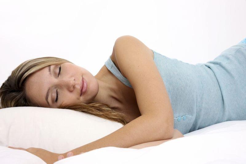 К чему снится своя беременность. Сон и реальность