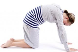 Тонус матки – явление очень опасное во время беременности