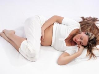 В последнем триместре беременности для мамы крохи появляются новые ощущения