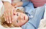 Высокая температура без симптомов у ребенка. Что делать?