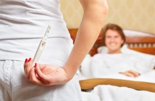 Когда уровень ХГЧ слишком высокий, то это является показателем многоплодной беременности