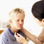 Кровь из носа у ребенка: причины и профилактика