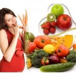 Как питается ребенок до рождения на разных этапах развития