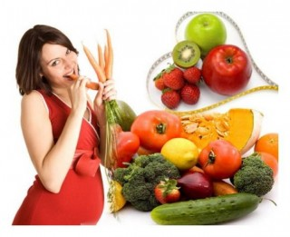 Питание матери