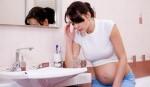 Причины тошноты после еды, и как облегчить состояние