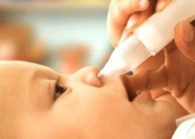 Наиболее частой причиной выделения слизи из носа являются респираторные инфекционные заболевания